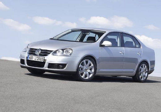 Volkswagen Jetta 1.6 2005 photo - 6