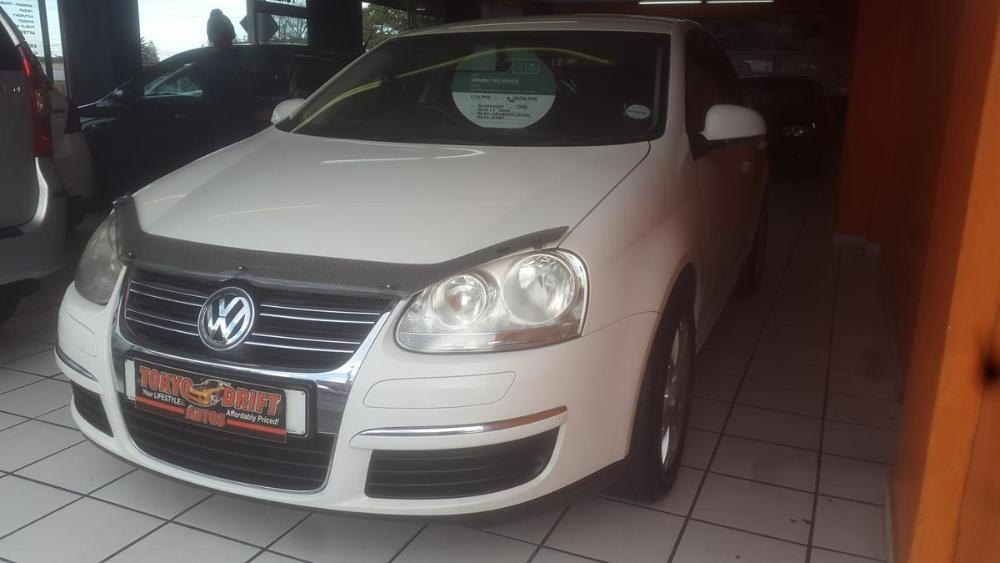 Volkswagen Jetta 1.6 2008 photo - 4