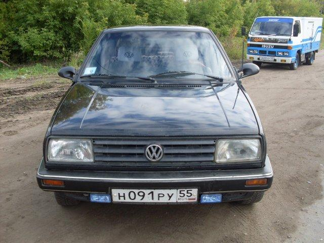 Volkswagen Jetta 1.8 1985 photo - 7
