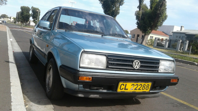 Volkswagen Jetta 1.8 1990 photo - 10