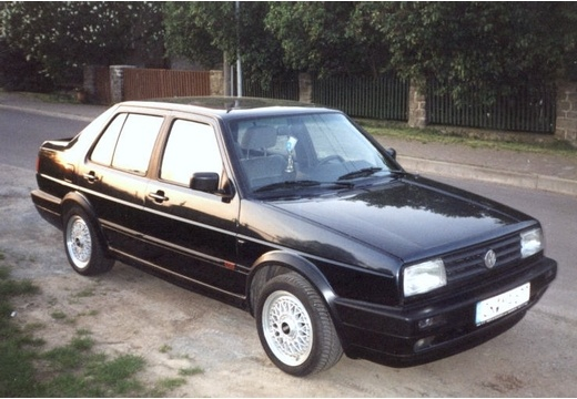 Volkswagen Jetta 1.8 1990 photo - 5