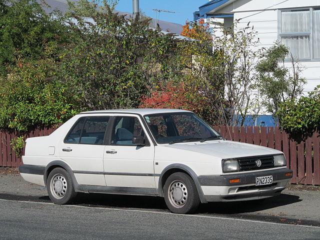 Volkswagen Jetta 1.8 1990 photo - 7