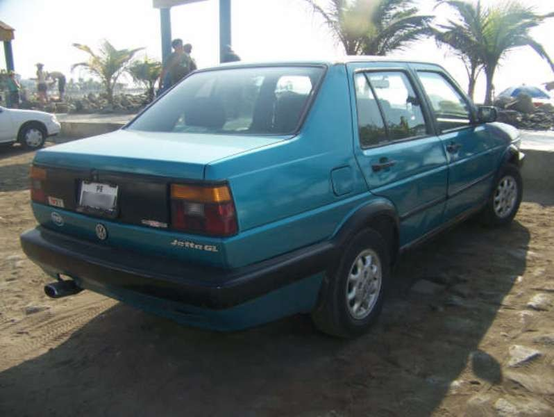 Volkswagen Jetta 1.8 1992 photo - 1