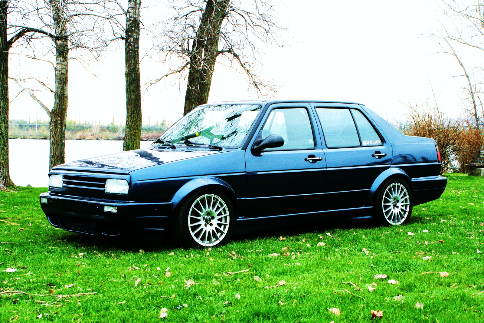Volkswagen Jetta 1.8 1992 photo - 10
