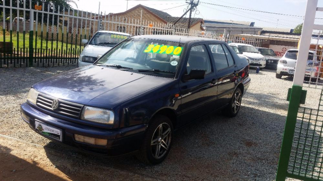 Volkswagen Jetta 1.8 1996 photo - 11