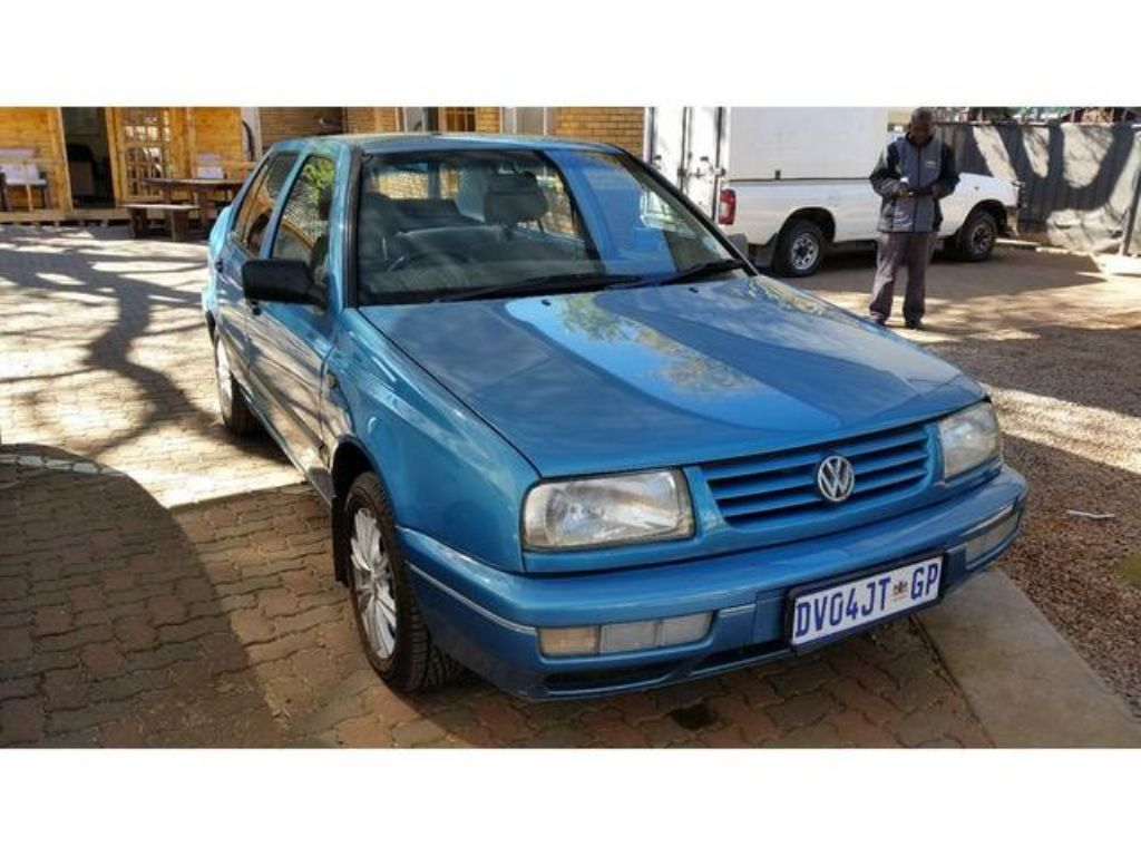 Volkswagen Jetta 1.8 1998 photo - 5