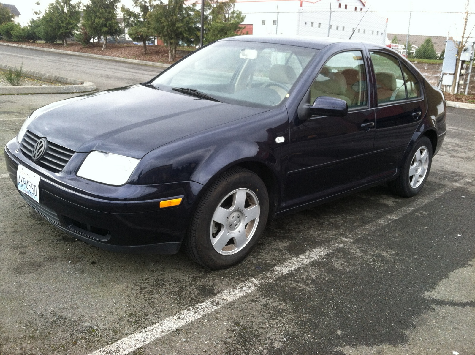 Volkswagen Jetta 18 2000 Technical Specifications Interior And Vr6 Engine Diagram Photo 5