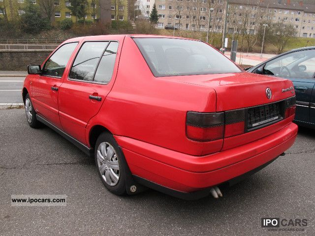Volkswagen Jetta 1.9 1996 photo - 1