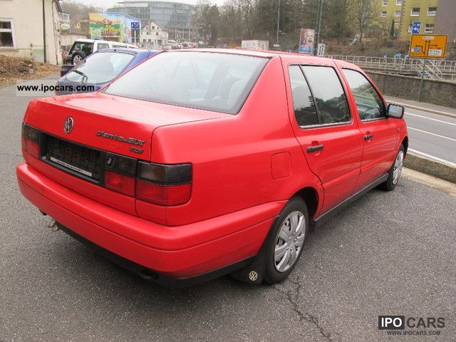 Volkswagen Jetta 1.9 1996 photo - 2