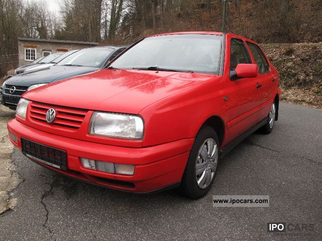 Volkswagen Jetta 1.9 1996 photo - 3