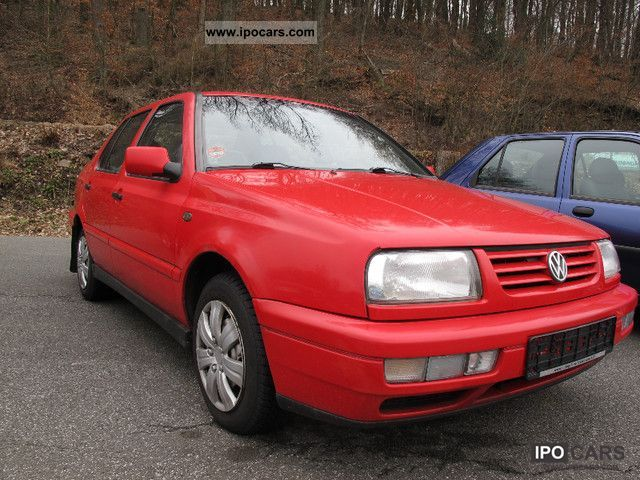 Volkswagen Jetta 1.9 1996 photo - 4
