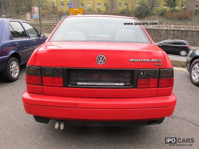 Volkswagen Jetta 1.9 1996 photo - 5