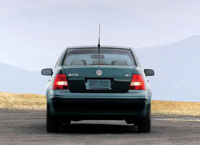Volkswagen Jetta 1.9 1998 photo - 12