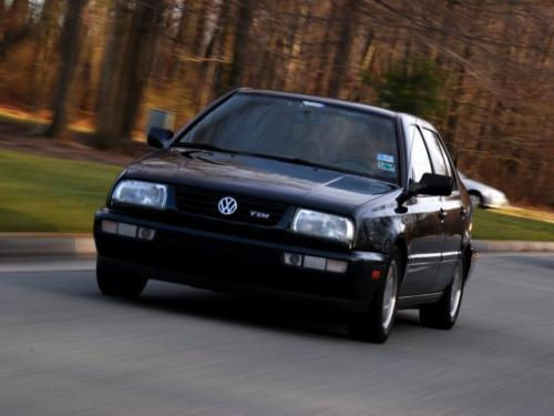 Volkswagen Jetta 1.9 1998 photo - 5