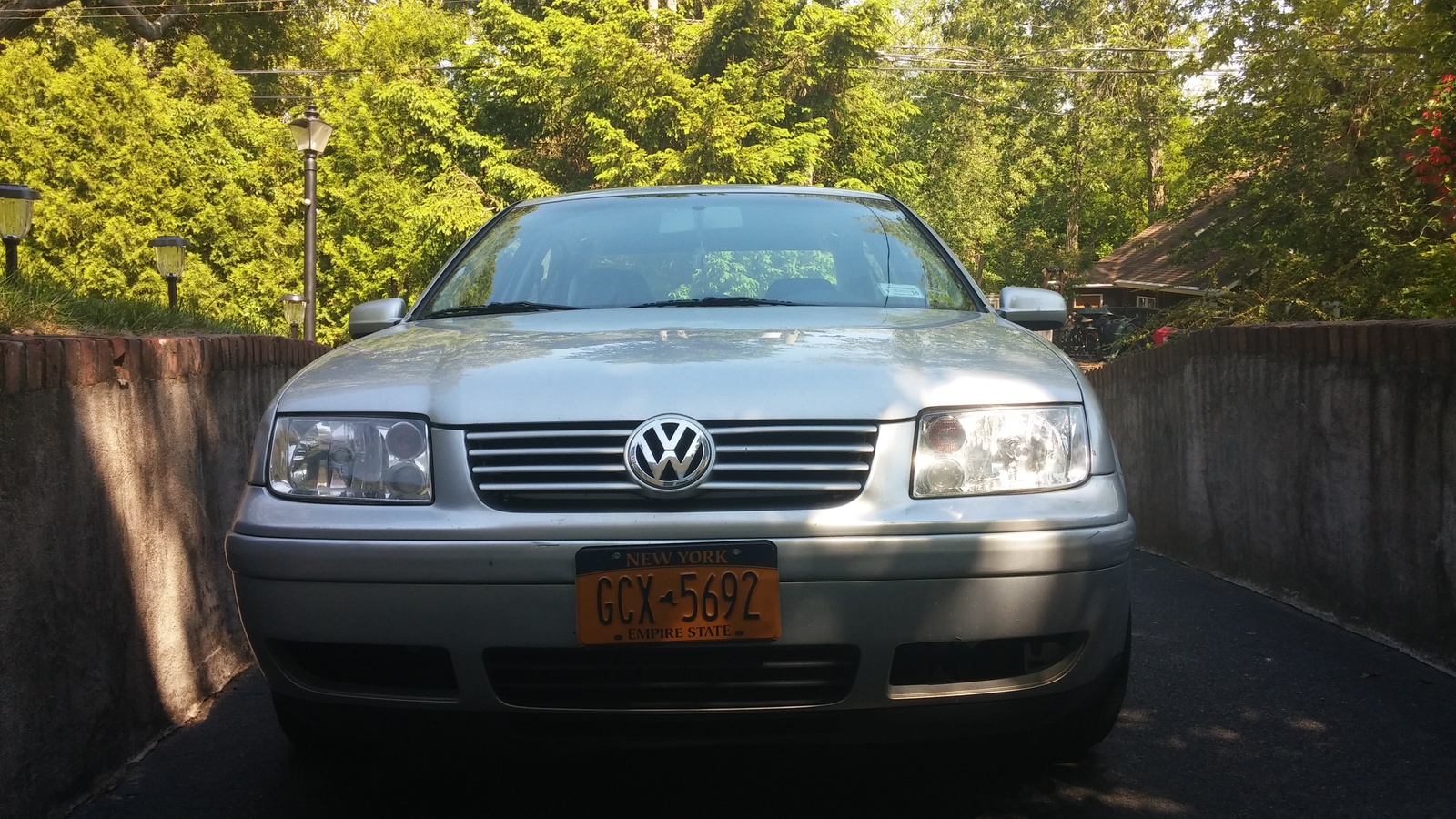 Volkswagen Jetta 1.9 2000 photo - 10