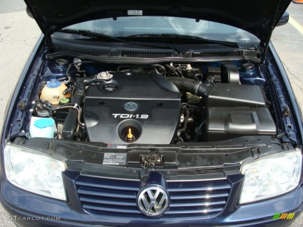 Volkswagen Jetta 1.9 2000 photo - 6