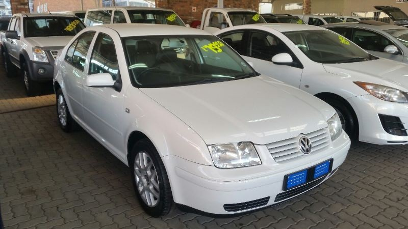 Volkswagen Jetta 1.9 2005 photo - 5