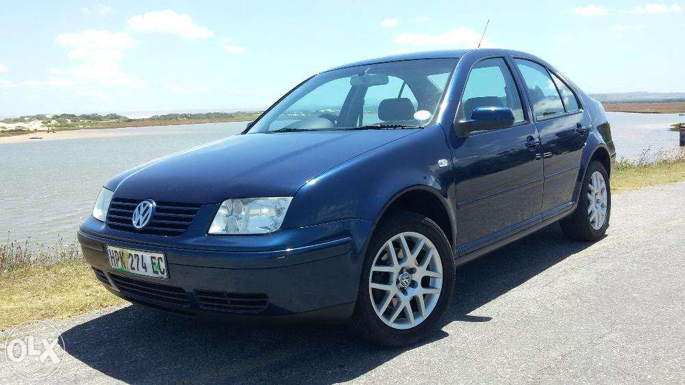 Volkswagen Jetta 1.9 2005 photo - 7