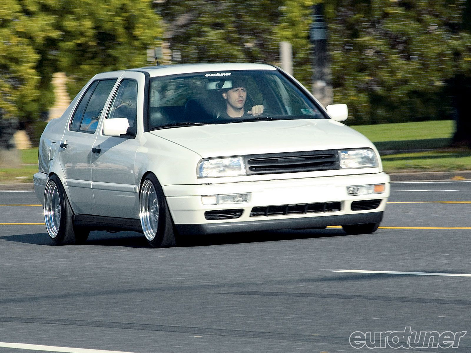 Volkswagen Jetta 2.0 1998 photo - 1