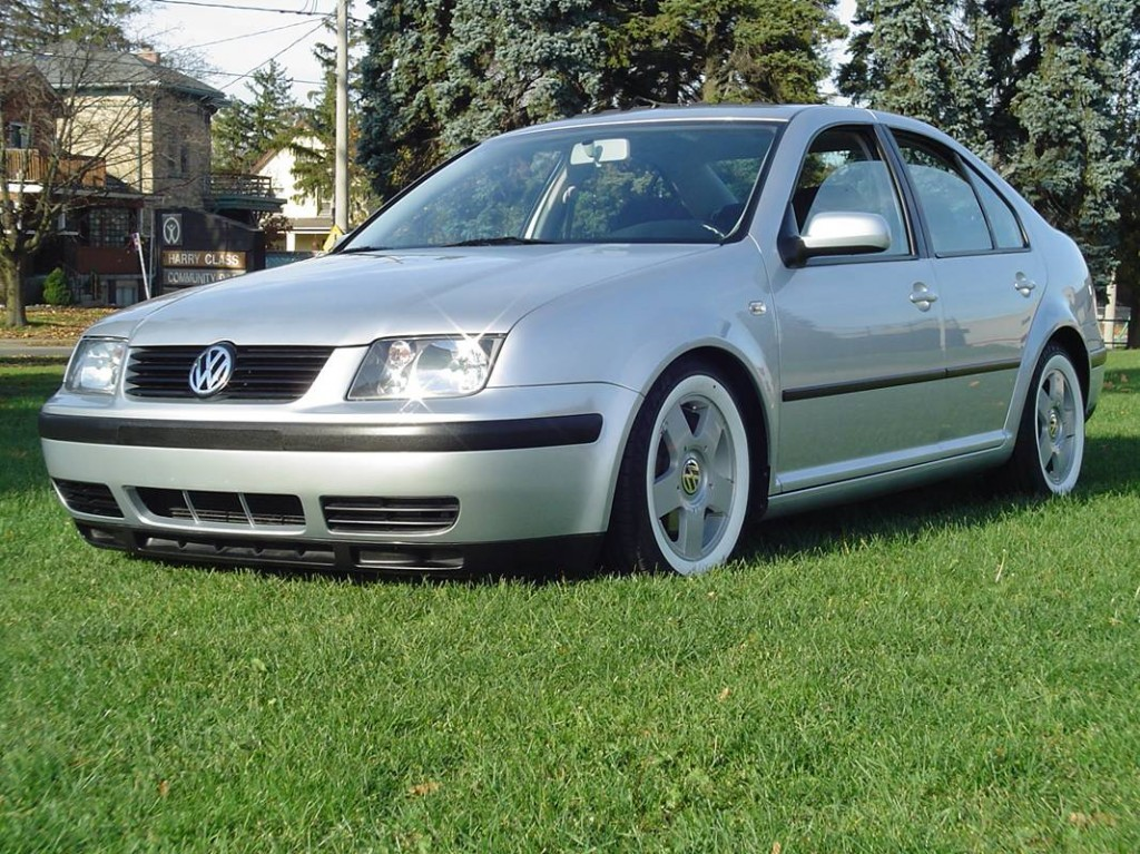 Volkswagen Jetta 2.0 1998 photo - 12