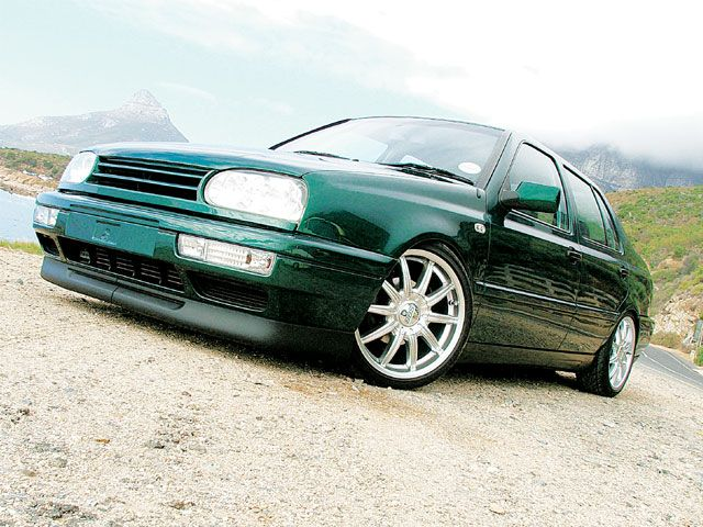 Volkswagen Jetta 2.0 1998 photo - 4