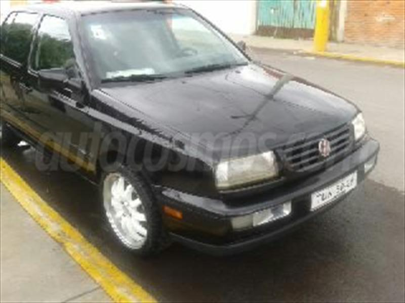 Volkswagen Jetta 2.0 1998 photo - 7