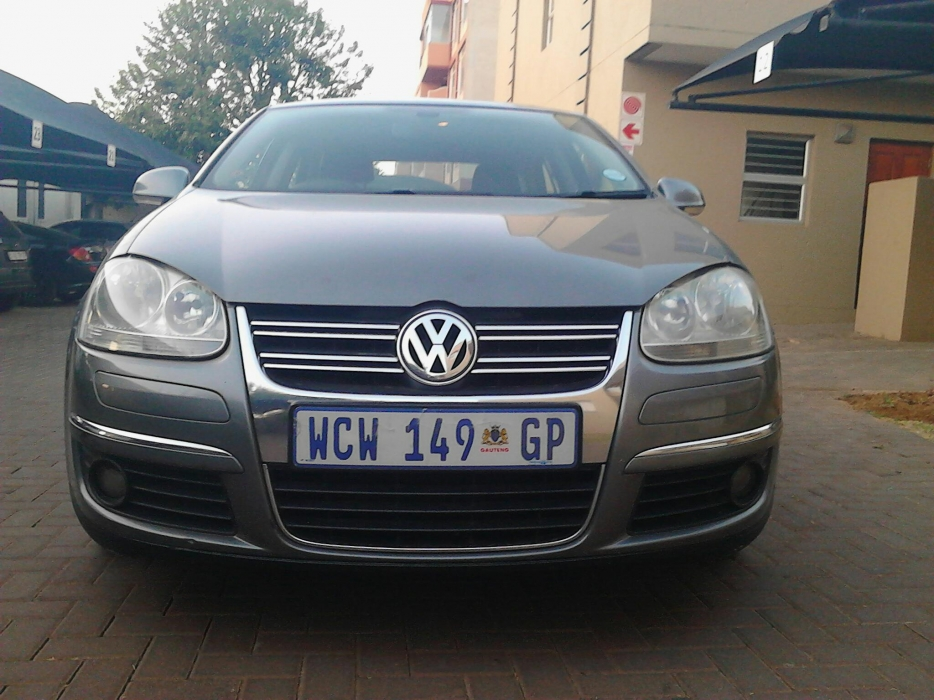 Volkswagen Jetta 2.0 2008 photo - 7