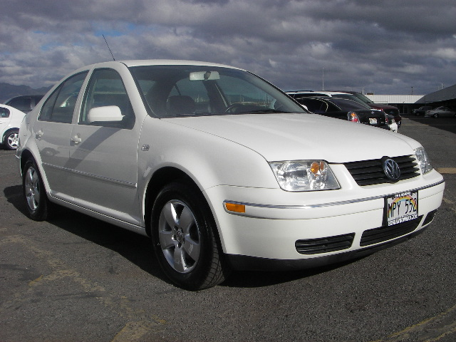 Volkswagen Jetta 2.3 2004 photo - 11