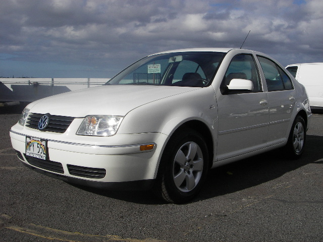 Volkswagen Jetta 2.3 2004 photo - 8