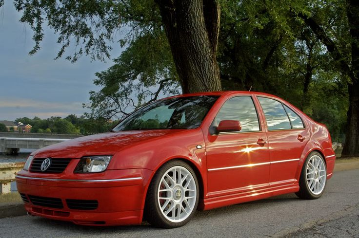 Volkswagen Jetta 2.3 2005 photo - 3