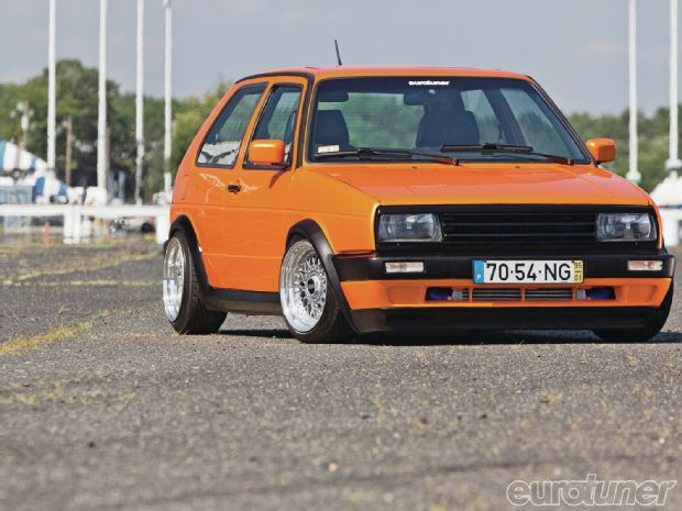 Volkswagen Jetta 2.8 1988 photo - 12