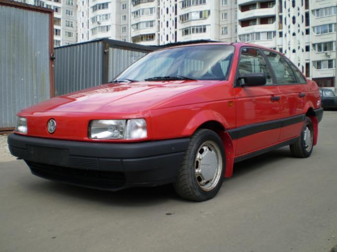 Volkswagen Jetta 2.8 1988 photo - 3