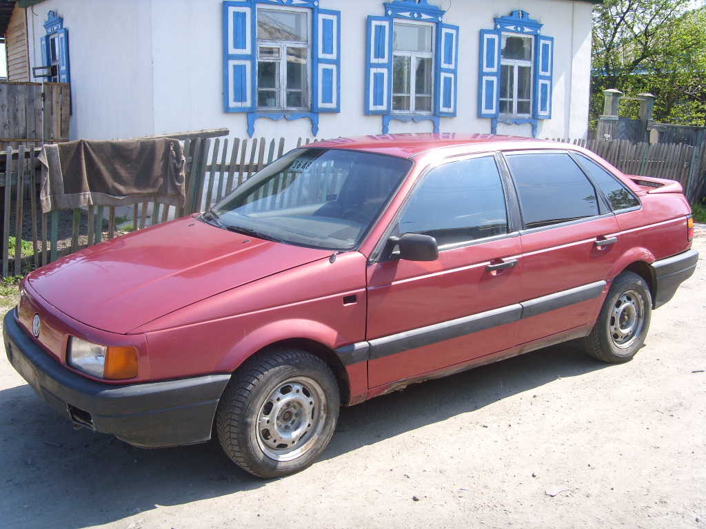 Volkswagen Jetta 2.8 1988 photo - 4