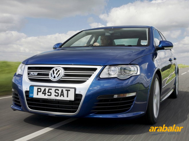 Volkswagen Passat 1.4 2010 photo - 10