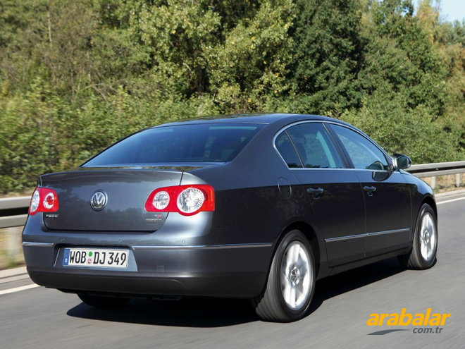 Volkswagen Passat 1.4 2010 photo - 4