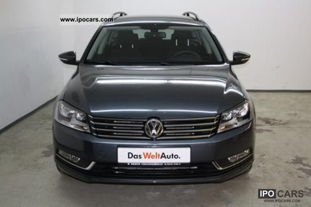 Volkswagen Passat 1.4 2011 photo - 6