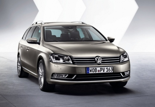 Volkswagen Passat 1.4 2011 photo - 7