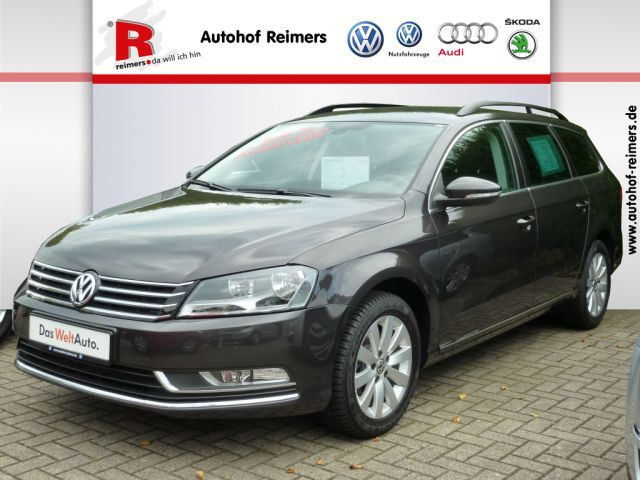 Volkswagen Passat 1.4 2011 photo - 9