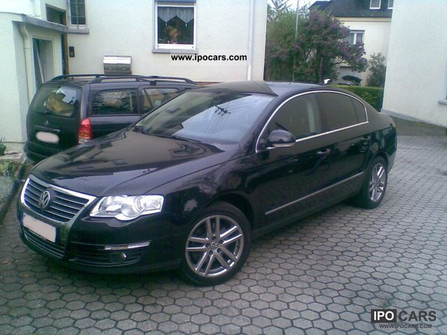 Volkswagen Passat 1.6 2006 photo - 4