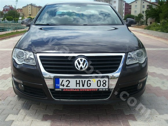 Volkswagen Passat 1.6 2006 photo - 6