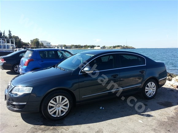 Volkswagen Passat 1.6 2006 photo - 7