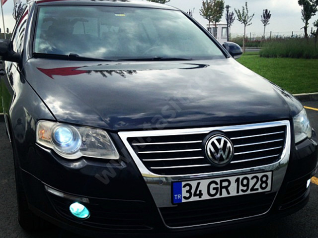 Volkswagen Passat 1.6 2008 photo - 7