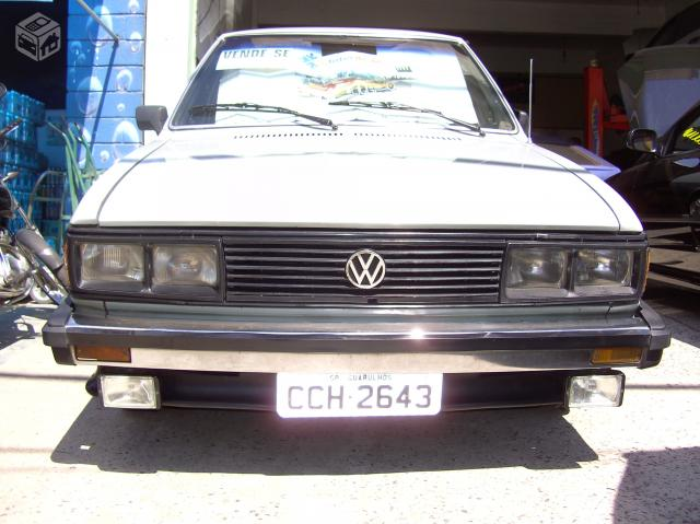 Volkswagen Passat 1.8 1984 photo - 5