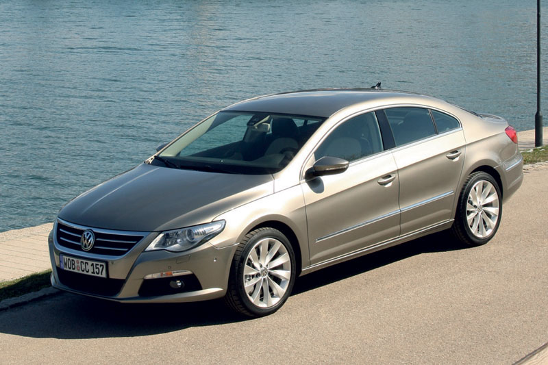 Volkswagen Passat 1.8 2008 photo - 6