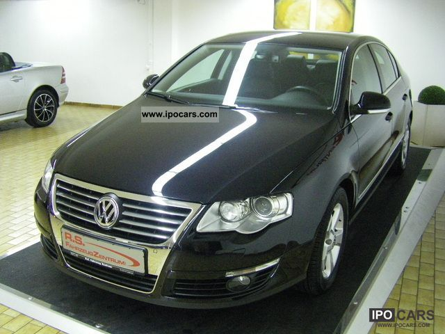 Volkswagen Passat 2.0 1999 photo - 4