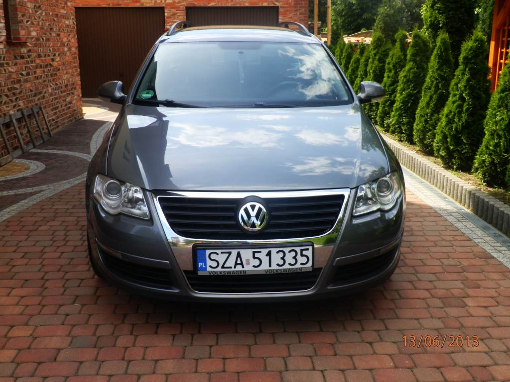 Volkswagen Passat 2.0 1999 photo - 5