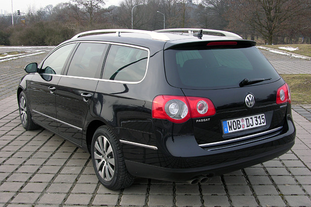 volkswagen passat 2 0 2003 technical specifications interior and exterior photo. Black Bedroom Furniture Sets. Home Design Ideas