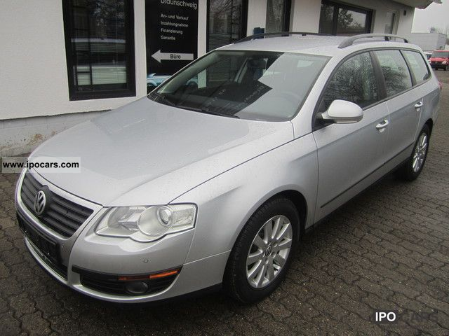 Volkswagen Passat 2.0 2009 photo - 10