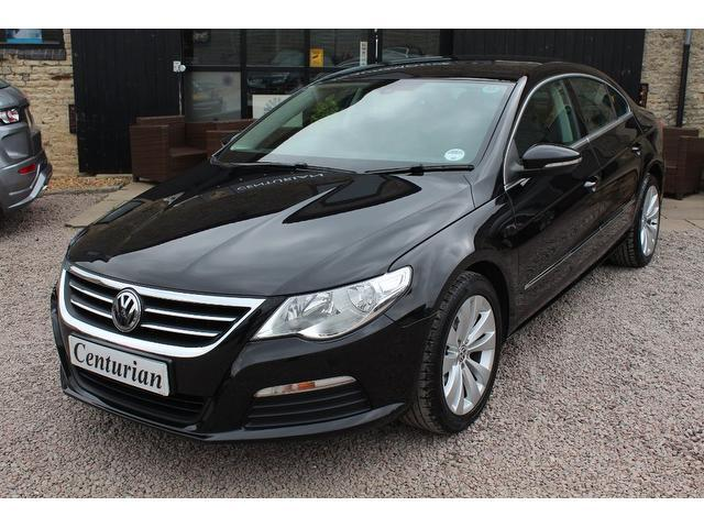Volkswagen Passat 2.0 2009 photo - 12