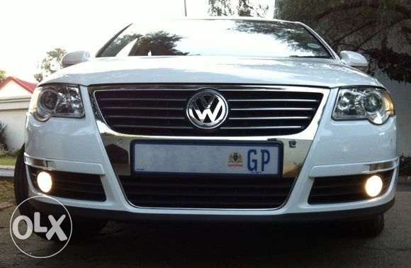 Volkswagen Passat 2.0 2009 photo - 2